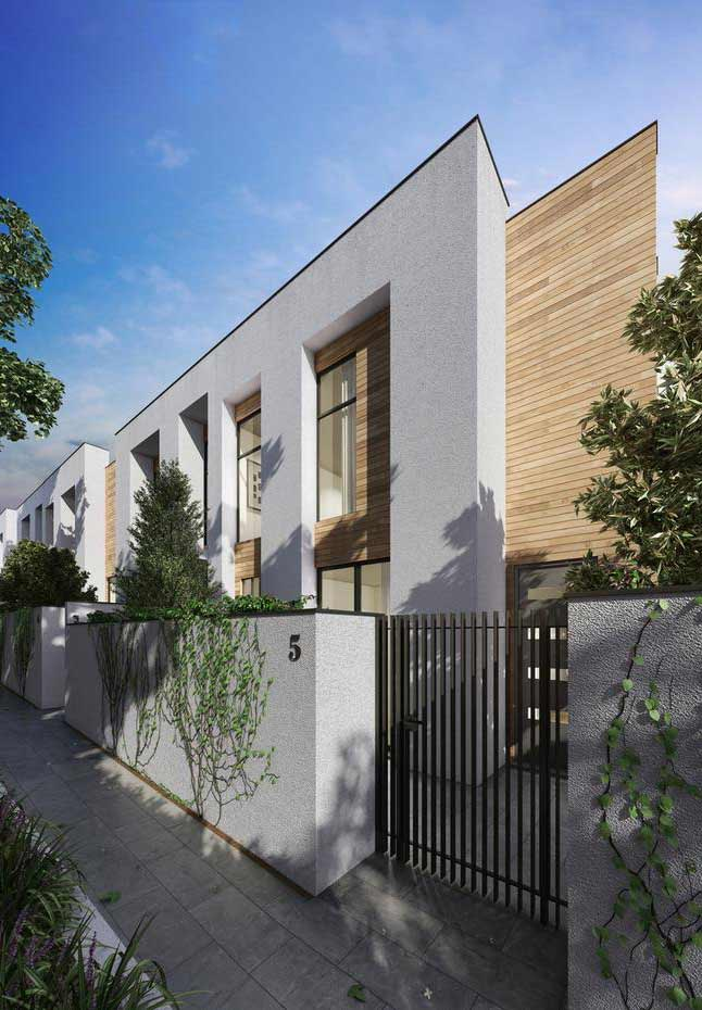 Method Construction - 1289 Burke Road Kew